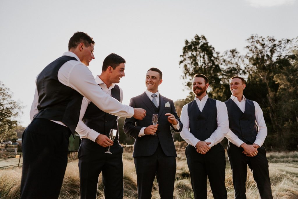 Merrindah Weddings & Events Wollombi