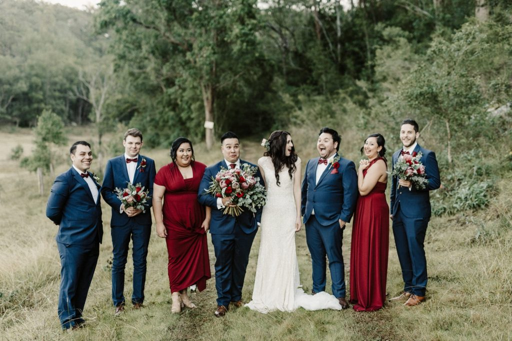 Merrindah Weddings and Events Wollombi